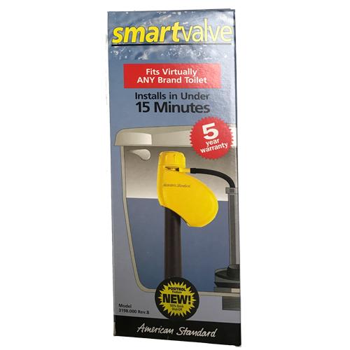 American Standard Smart Valve 5 00 Each G Amp R Plumbing